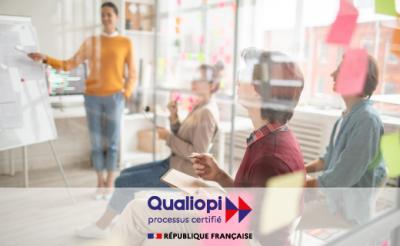 """Le Pôle de Formation et Évolution Professionnelle obtient la certification qualité """"Qualiopi"""""""